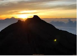 Local Guide Mount Agung Trekking