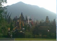 Mount Agung Climbing tours