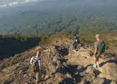 Mount Agung Hiking tours