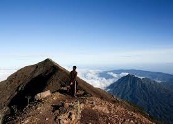 Mount Agung Sunrise trekking tours