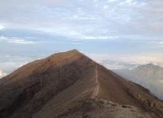 mount agung trekking local guide