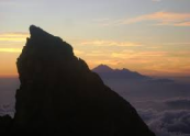 Mount Agung trekking