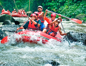 mount-batur-and-rafting-combination-tour-package